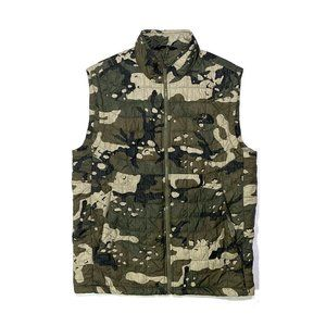 The North Face Men's Camo Thermoball Vest